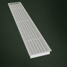 臣工定制集成带集成构件顶装构件格栅面板灯单光双边光源