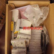 WAGO 750-1605/750-1606电源模块