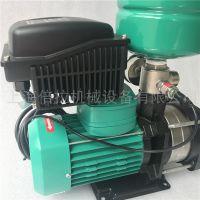 MHIL404别墅变频增压泵WILO宣城代理商