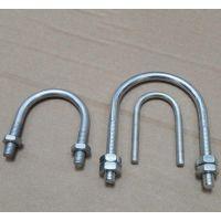 批售A1-1U型螺栓量大优惠