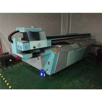 二手广告设备工业喷头UV平板打印机