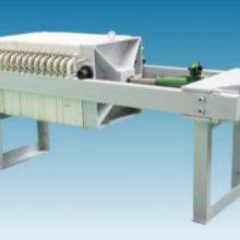板框式压滤机品牌-板框式压滤机-隔膜压滤机生产厂家