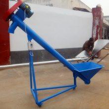 电动圆管螺旋提升机_多功能不锈钢提升机_粉末提升机厂家价格