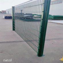 工厂护栏 护栏防护网 市政锌钢防护网价格