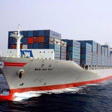 广州港到Norrkoping, Sweden 诺尔雪平,瑞典海运费集装箱报价船期表