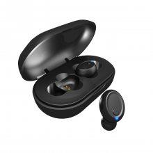 卓州H320TWS蓝牙耳机5.0私模无线蓝牙耳机新款现货立体声双耳耳機迷你批发