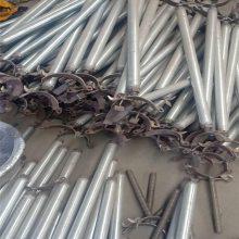 矿用单体支柱防倒装置 硬链接装置泰安宇成直销