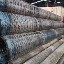 销售钢管井用滤水管/273-800桥式滤水管钢花管-一手货源