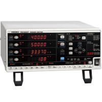功率分析仪,谐波功率分析仪,WT310,日本日置PW3335功率计