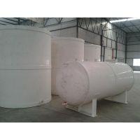 厂家供应PE水箱 立式5吨防腐水箱 卧式5立方塑料水罐