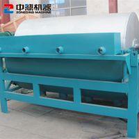 湿式电磁高梯度磁选机 铁矿磁选生产线 选矿滚筒磁选机 强力磁选