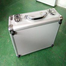 铝合金包装箱 拉杆仪器箱厂家 仪器设备箱供应