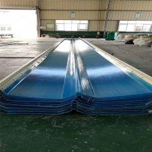 河北省深泽县大棚采光板950型1.0mm厚艾伯耐特阳光板——艾珀耐特公司