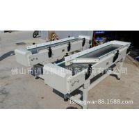 【厂家热销】专业定制不锈钢链板生产线  空调组装链板式生产线