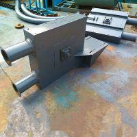 尿素粉料管链输送机 化工粉不锈钢管链机 石英粉管链输送机