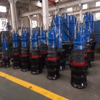 天津东坡泵业供应600QSZ-160大流量高扬程潜水轴流泵-轴流泵型号参数