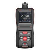 TD500-SH-C2H2便携手持式乙炔检测报警仪USB充电接口