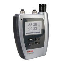昆仑海岸 罗卓尼克 HYGROLOG - HL-NT2 - 高端记录器 进口温湿度传感器 露点