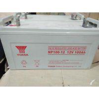 好电池YUASA汤浅NP65-12蓄电池12v65ah详情/说明