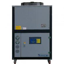 螺杆冷水机组 风冷冷水机组 挤出机冷水机 南京低温冷水机