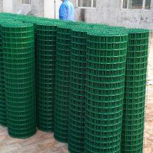 厂家大量供应现货浸塑铁丝网卷材大量现货量大优惠荷兰网养殖网