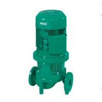 德国威乐立式泵冷却水循环泵IL125/320-22/4德国wilo循环泵