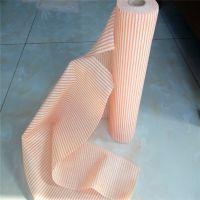 全棉可撕式断点抹布 多用途不粘油抹布 厨房餐厅清洁布 无纺布抹布加厚25片