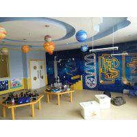 幼儿园科学室八大行星