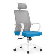 佛山办公椅厂家直销Z-E289H网布电脑椅 职员椅 网椅子
