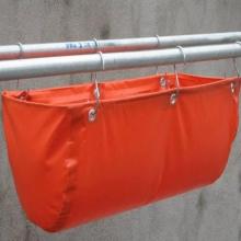 厂家直销煤矿40L隔爆水袋封闭式隔爆水袋 隔爆水袋可定制加工 PVC隔爆水袋厂