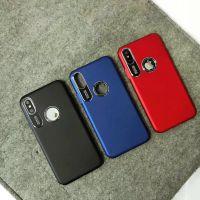 iPhoneX手机壳护眼保护套X20 S8PLUS金属拉丝摄像头6S PC保护套