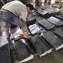 深圳厂家直供天然青石板庭院公园广场铺路石绿色仿古青石板文化石批发