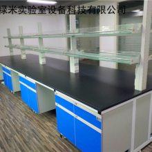 石墨烯材料研发实验室钢木实验台安装