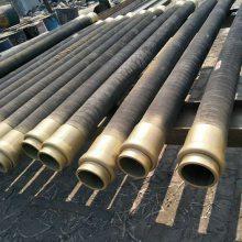 兰州螺旋桩机专用软管 混凝土机械配件 汇鹏量大优惠