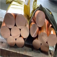 拉花铜棒 T2精密紫铜拉花圆棒 直纹花,网纹花铜棒 红铜棒