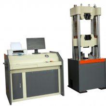 华拓专业生产万能拉力试验机、电液式万能试验机、材料万能试验机