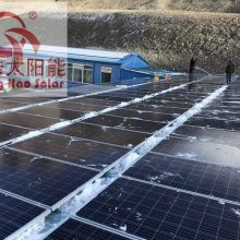 宁夏 新疆 内蒙 太阳能发电系统 CH-GF-50KW程浩新能源