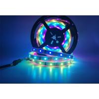 深圳宇发光电 幻彩软灯带 低压灯带 DMX512软灯带