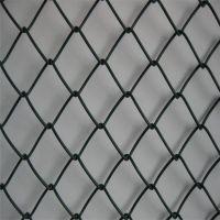 线煤矿勾花网 圈山围栏网兴来 绿色勾花网生产厂家