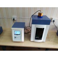 超声波纳米材料乳化分散器N43-500 (4.3寸屏)