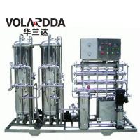 承接广西矿泉水厂设备工程 华兰达从选址到验收合格发放证书一站式服务