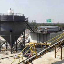 清淤船固化效果好的设备河道清理淤泥压干机