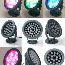 景观亮化LED泛光灯投光灯洗墙灯厂家批发ZH-T48
