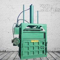 亚博国际真实吗机械立式废纸箱压块机 废纸压缩打包机 棉花立式压块机厂家直销