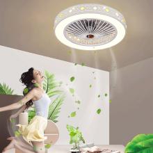 风扇吊灯安装 灯具十大品牌客厅灯大灯卧室吸顶灯餐厅风扇灯