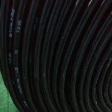 鑫昱YGCP硅橡胶绝缘硅橡胶护套铜编织屏蔽电力电缆2*185mm2品质好的