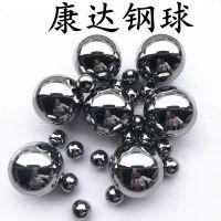 厂家现货5m15mm12mm三珠五珠软管头专用304 316实心不锈钢球钢珠