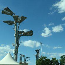 太阳能路灯安装-合肥太阳能路灯-合肥保利新能源(查看)