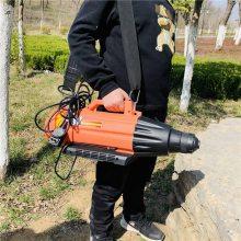 志成手提式电动灭菌机 城市除四害喷雾器 街道小区下水道灭鼠喷雾器