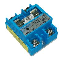 交流内置保险丝固态继电器530V10A SAP4810A-F 江苏固特